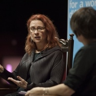Preview of Audrey Niffenegger 2014 Sermon