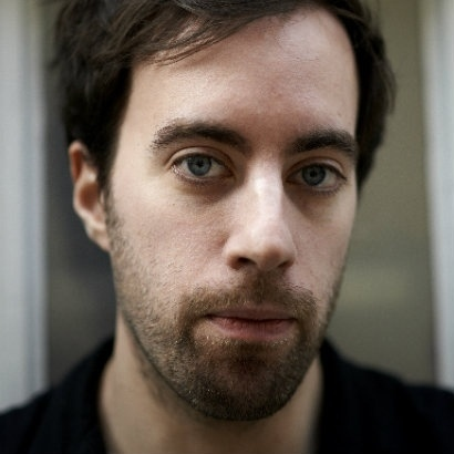Image of Ned Beauman
