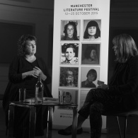 Preview of Carol Ann Duffy & Rachel Cooke