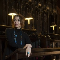 Preview of Elif Shafak - Gaeia Manchester Sermon