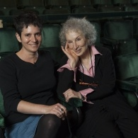 Preview of Erica Wagner & Margaret Atwood