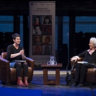 Preview of Erica Wagner in conversation with Margaret Atwood