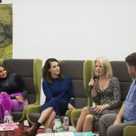 Preview of Laura Dockrill, Julie Mayhew, Sarah Crossan & Steve Dearden
