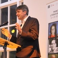 Preview of Simon Armitage