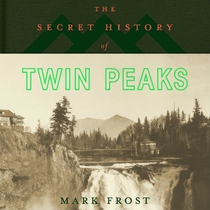 photo of cover of book