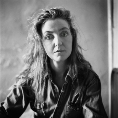 Author and activist Rebecca Solnit