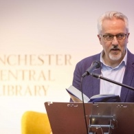 Preview of Alan Hollinghurst reading