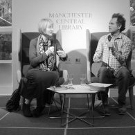 Preview of Harriet Harman in conversation with Sarfraz Manzoor
