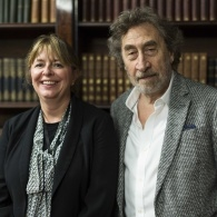 Preview of Rachel Cooke & Howard Jacobson