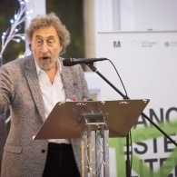 Preview of Howard Jacobson reading