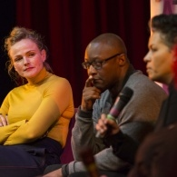 Preview of Maxine Peake, Courttia Newland, Kit de Waal & Michelle Green