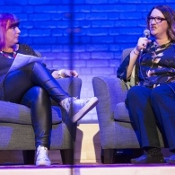 Preview of Kate Fox & Sarah Millican