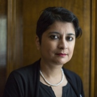 Preview of Shami Chakrabarti