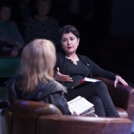 Preview of Rachel Holmes & Shami Chakrabarti in conversation