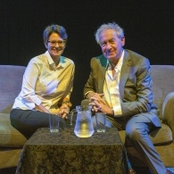 Preview of Erica Wagner & Simon Schama