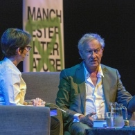 Preview of Erica Wagner & Simon Schama in conversation