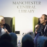 Preview of Alex Clark & Will Self in conversation