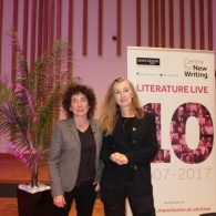 Preview of Jeanette Winterson & Rebecca Solnit