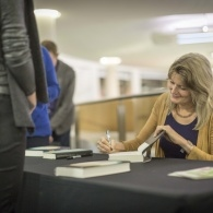 Preview of Jennifer Egan signing
