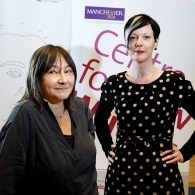 Preview of Ali Smith & Dr Kaye Mitchell