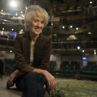 Preview of Joanna Trollope