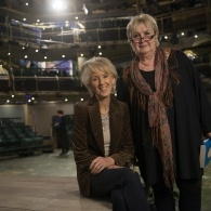 Preview of Joanna Trollope & Jenni Murray