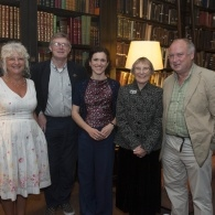 Preview of Speakers at Barbara Pym event
