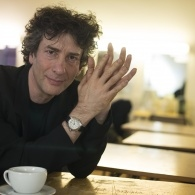 Preview of Neil Gaiman