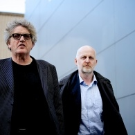 Preview of Paul Muldoon & Don Paterson
