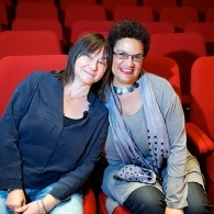 Preview of Jackie Kay & Ali Smith